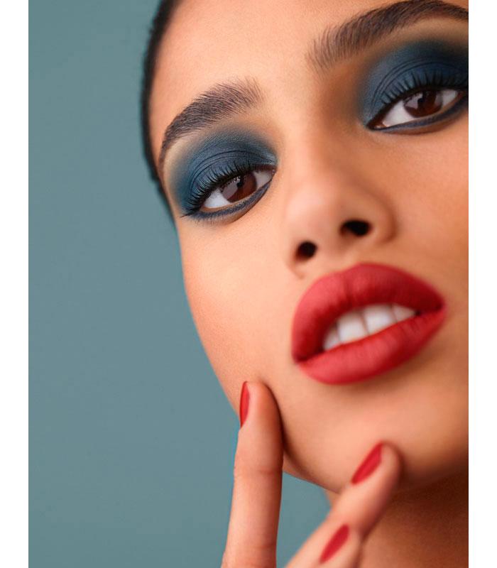 Chanel Apotheosis Le Mat Maquillaje Otono Invierno 2018