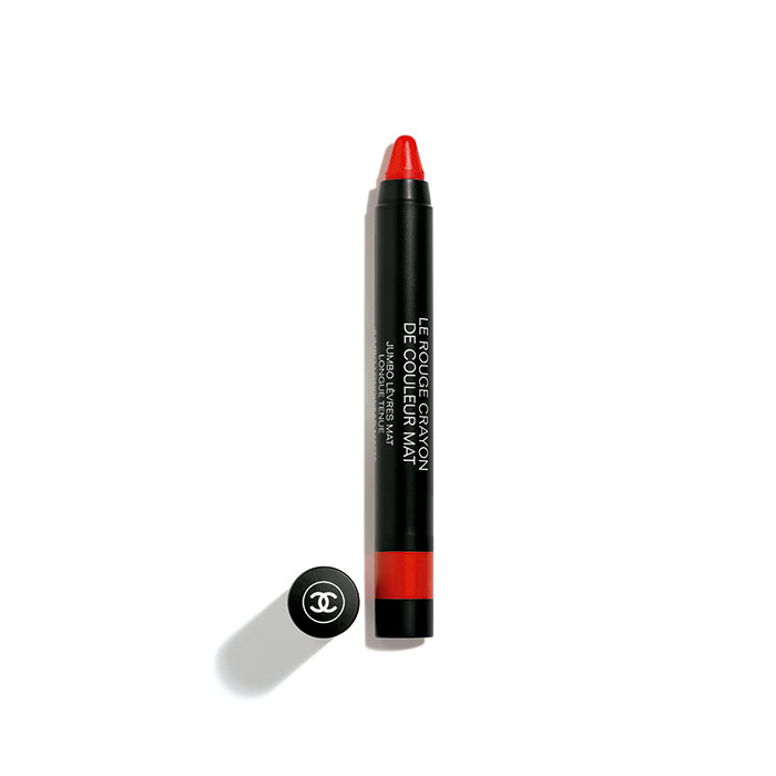 Chanel Le Rouge Crayon De Couleur Mat 259