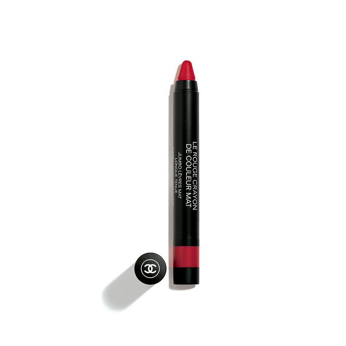 Chanel Le Rouge Crayon De Couleur Mat 265