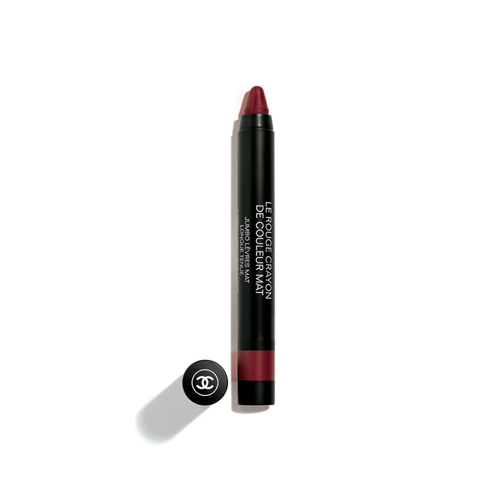 Chanel Le Rouge Crayon De Couleur Mat 267