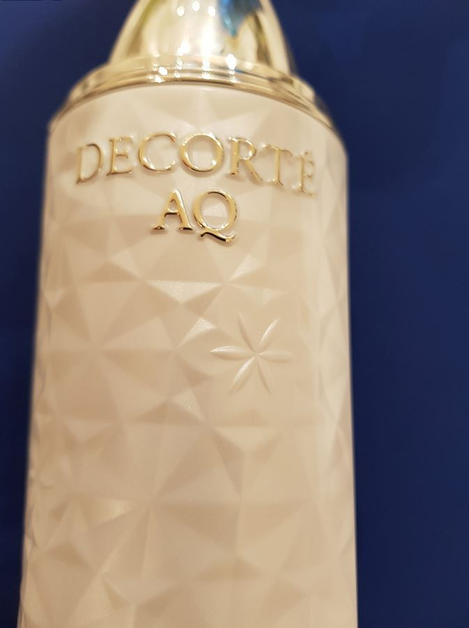 Decorte Aq