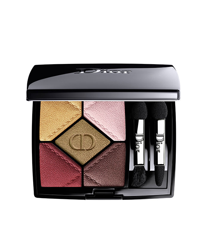 Dior En Diable 5 Couleurs Devilish
