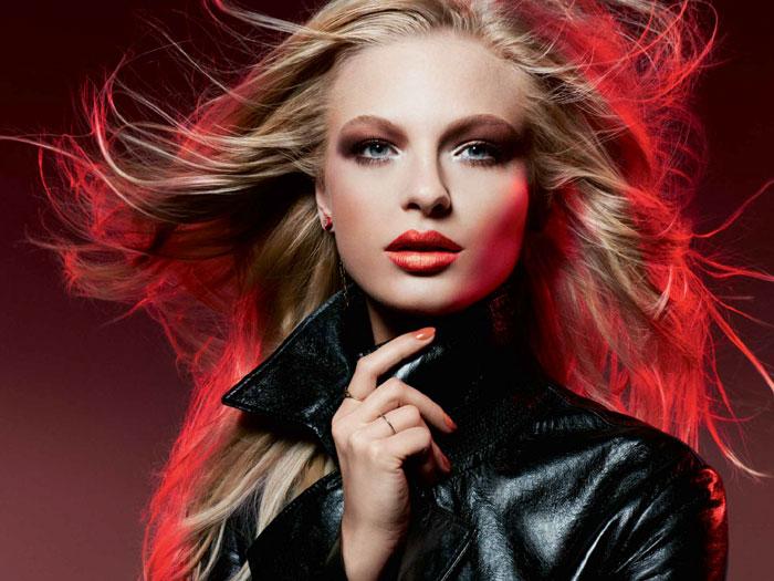 Dior En Diable Maquillaje Otoño 2018