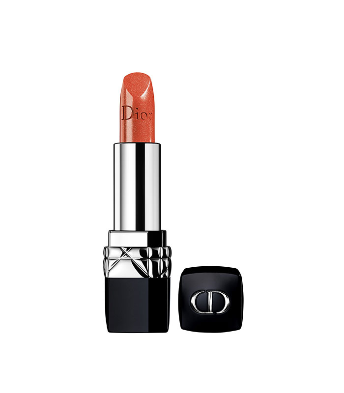 Dior En Diable On Fire