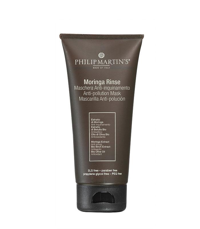 Philip Martins Moringa Rise