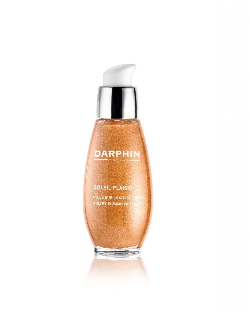 DARPHIN SHOOT Shimmer Oil