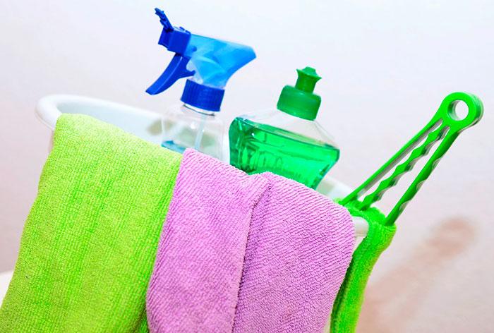 Laundry Pro Limpieza Casa Sin Toxicos