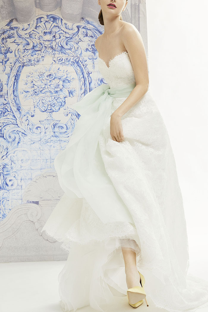 12 CHNY F19 Bridal Ida F1921N705FLL