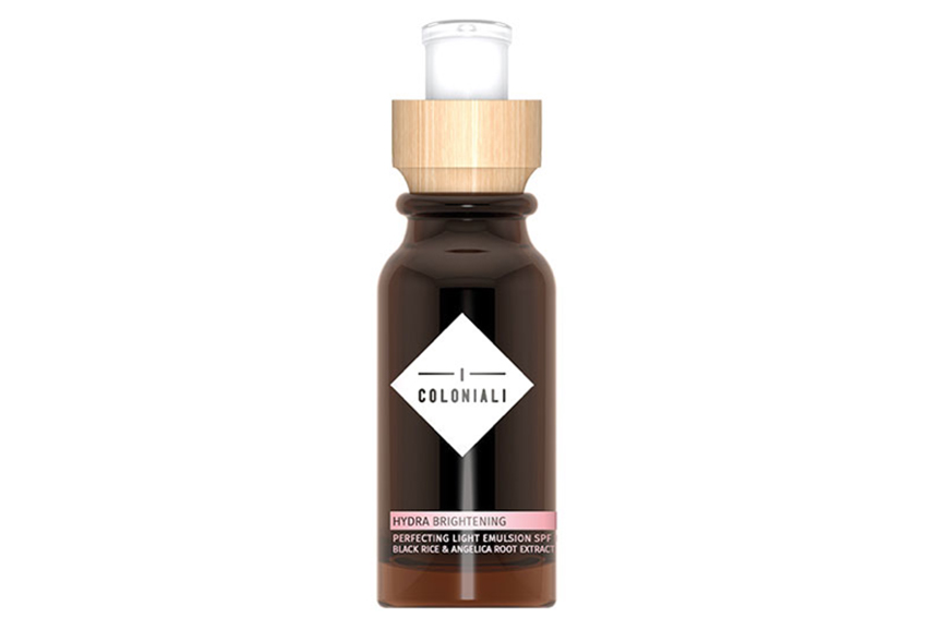 Coloniali serum extract