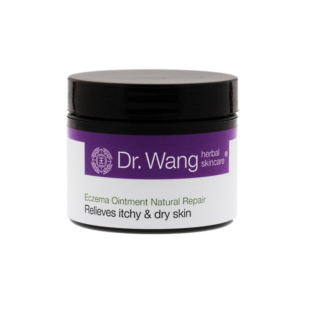 Dr Wang Herbal Rescue Balm