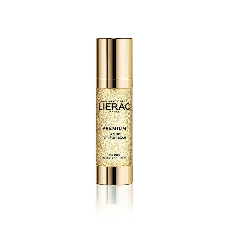 Premium La Cura Lierac serum