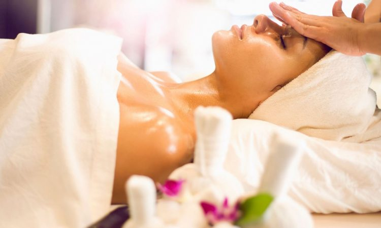 The Organic Spa Masaje Facial
