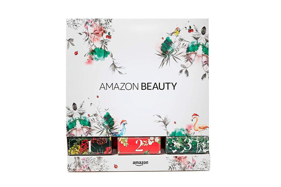 Calendario Adviento Amazon Beauty