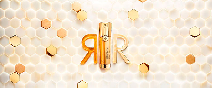 Guerlain Abeille Royale Serum Doble R Renew Repair 6