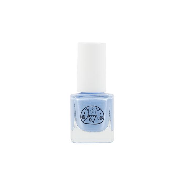 Mia Cosmetics Kids Esmalte Uñas Azul