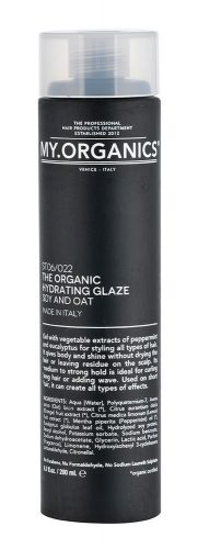 My Organics The Organic Hydrating Glaze