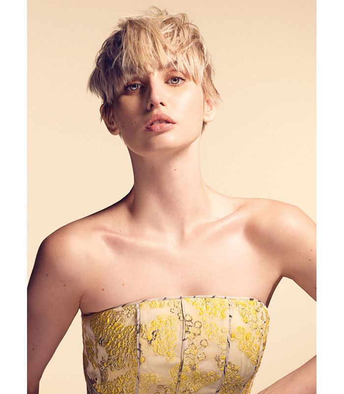 Flequillos Tendencia Kevin Murphy 2