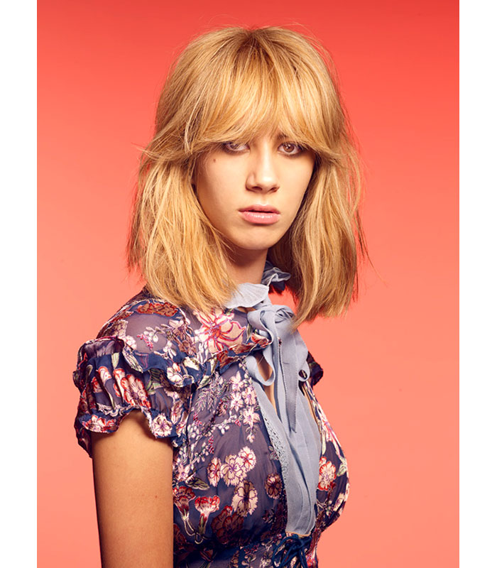 Flequillos Tendencia Kevin Murphy