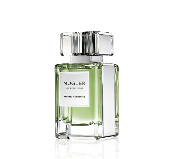 Les Exceptions Mugler Mystic Aromatic