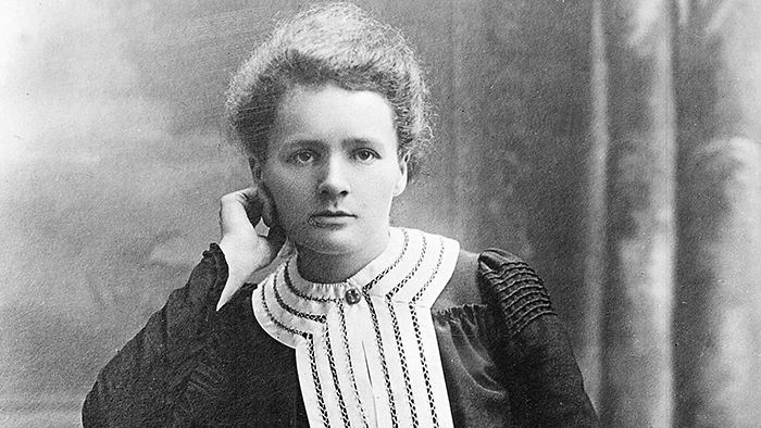 Marie Curie Named Most Significant Woman In History In Poll 136428822696402601 180809001025