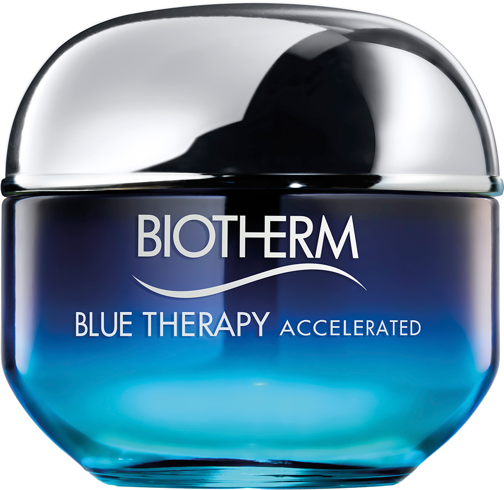 Blue Therapy BIOTHERM WEB Accelerated Crema 50ml