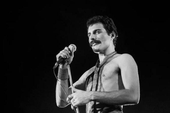 Aniversario Luctuoso De Freddie Mercury