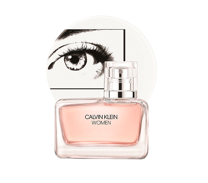Calvin Klein Women Nuevo Perfume