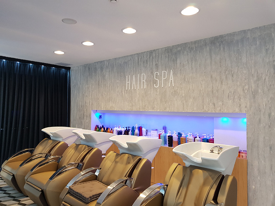 Hair Spa Ibeauty Emotions Peluqueria