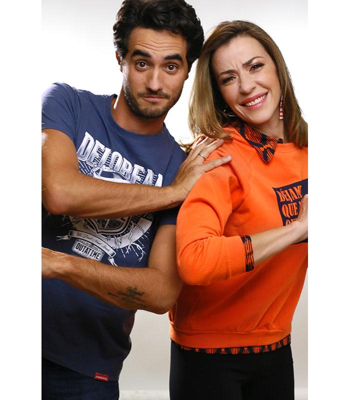 Ines Sainz Victor Blazquez Con La Miss En Los Talones