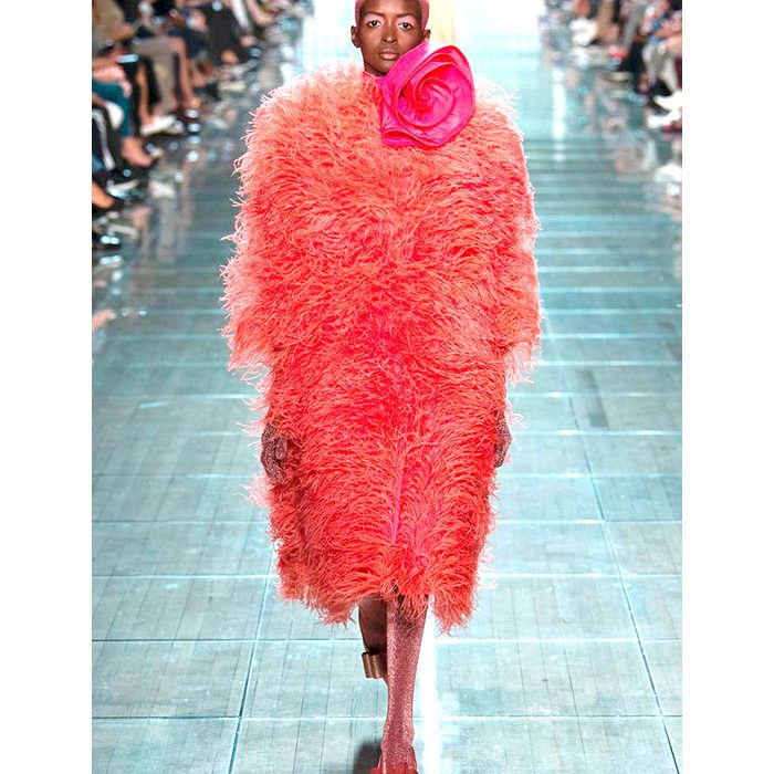 Marc Jacobs Living Coral
