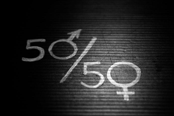 Mujeres Feminismo Igualdad