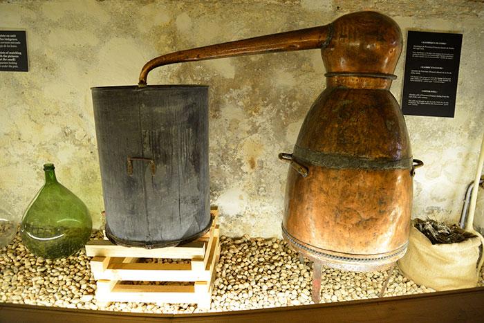 Museo Patio De Los Perfumes Granada 2
