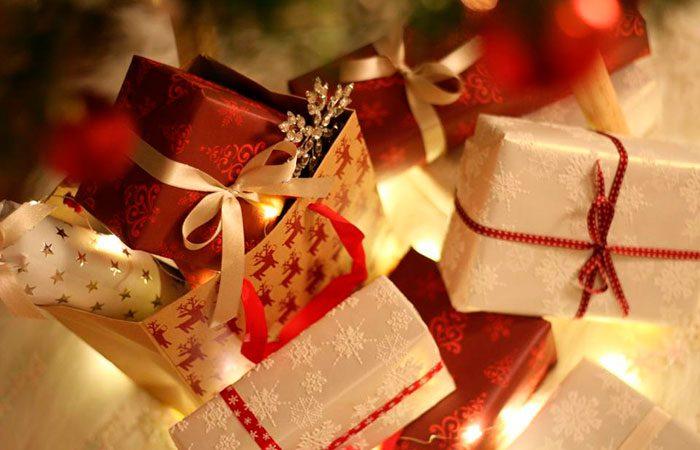 Regalos Navidad Perfumes Femeninos