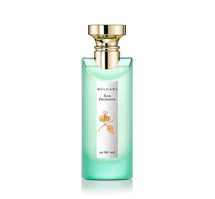 Bulgari Eau Parfumee Au The Vert