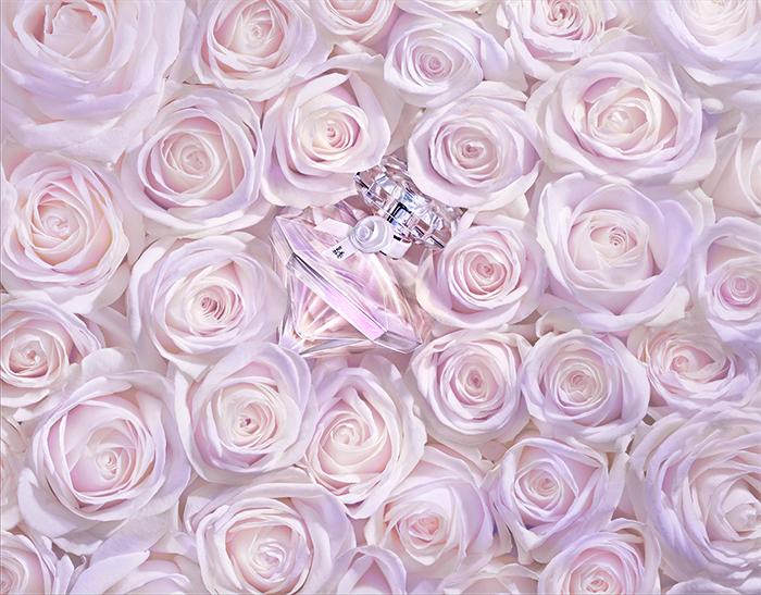 Perfumes Románticos