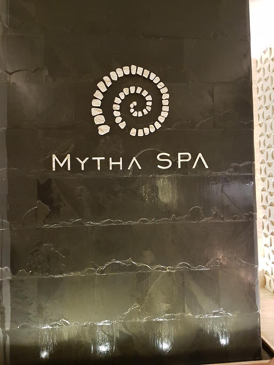 Mytha Spa Hotel Villa Magna