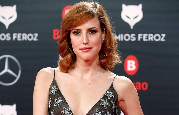 Natalia De Molina Premos Feroz