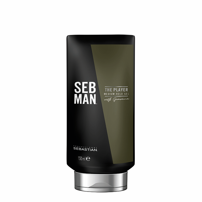 SEB MAN THE PLAYER 150ml