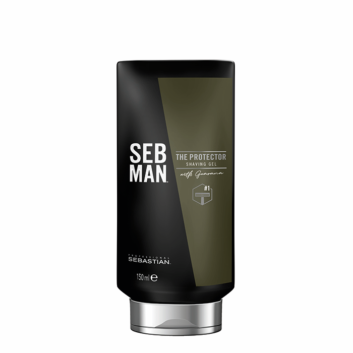 SEB MAN THE PROTECTOR 150ml