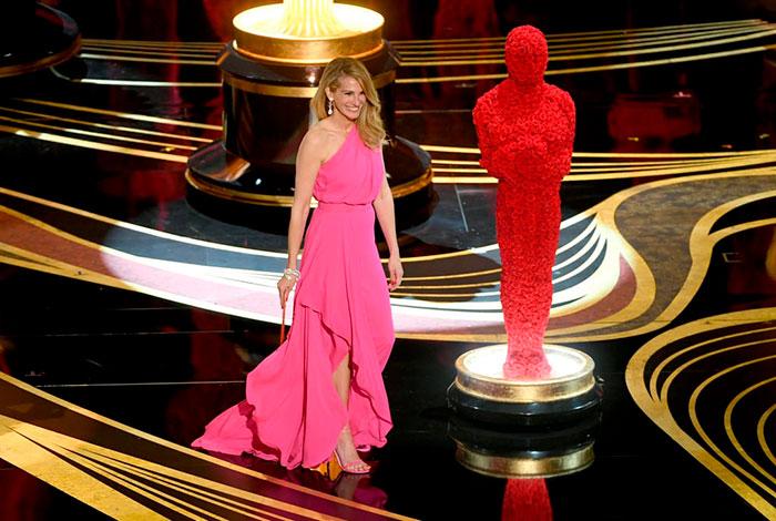Julia Roberts Oscar 2019