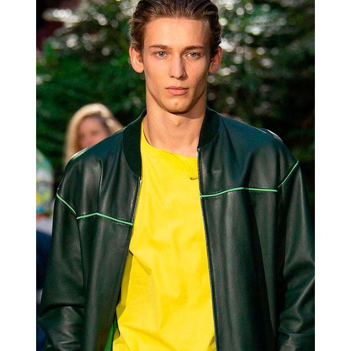 Tendencias Hombre Hermes Primavera Verano 2019