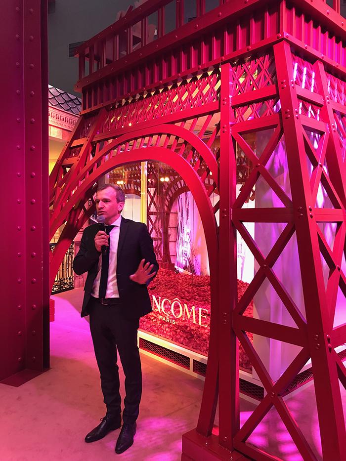 Maison Lancôme 2019, un montón de novedades