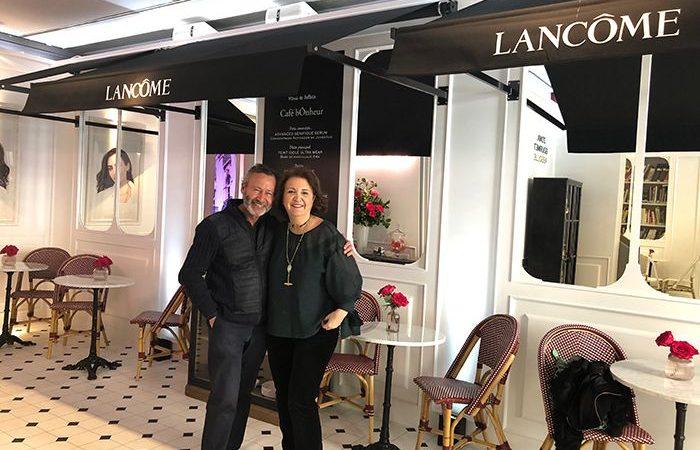 Maison Lancome 2019