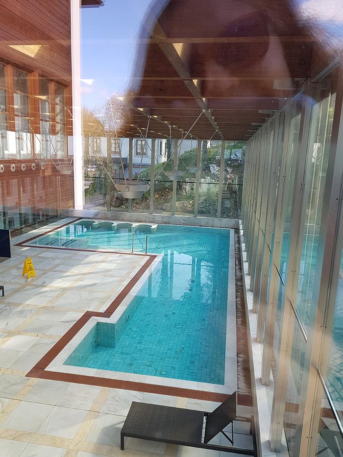 Aquaxana Las Caldas Villa Termal