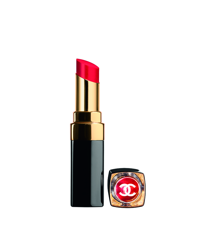 Chanel Rouge Coco Flash 2