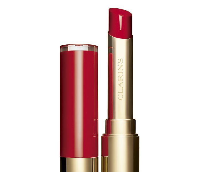 Clarins Joli Rouge Lacquer 742