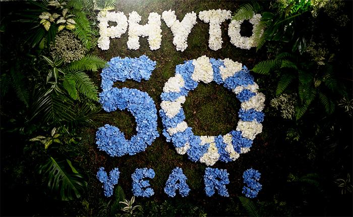 Phyto 50 aniversario