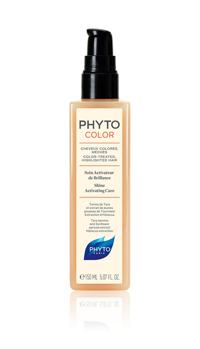 Phytocolor Care Tratamiento Activador Del Brillo Web