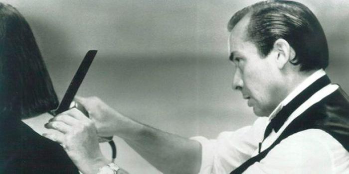 Fallece Jean Luois David