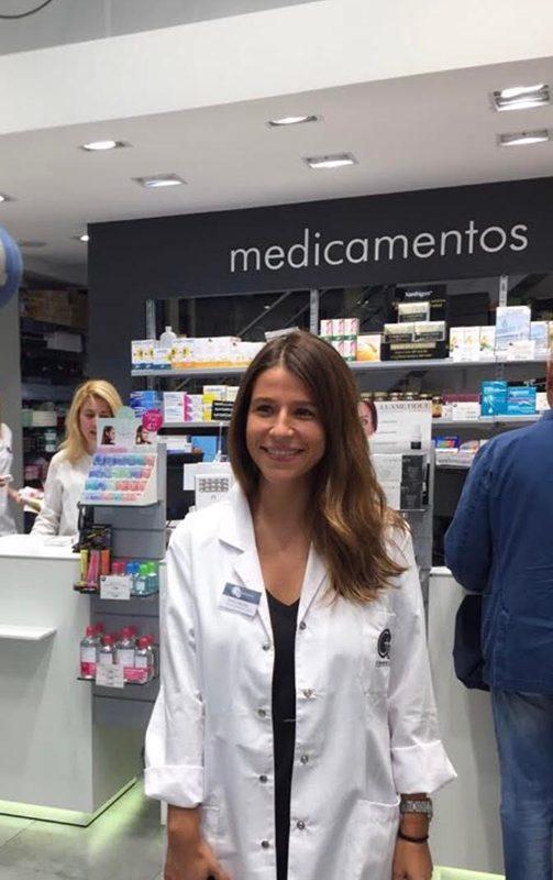 farmacéuticos cosmética